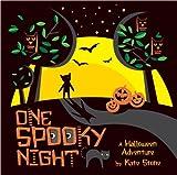 One Spooky Night: A Halloween Adventure