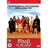 Bhaji On The Beach [DVD]by Kim Vithana