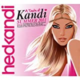 A Taste Of Kandi - Summer 2011 Various Artists