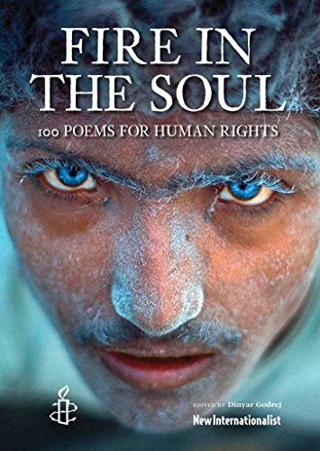 fire-in-the-soul-poetry-for-human-rights-edited-by-dinyar-godrej-published-on-october-2009