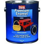 Rust Oleum 2304 Do it Best Premium Latex Enamel-RED LATEX ENAMEL