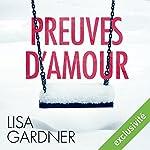 Preuves d'amour (Tessa Leoni 1) | Lisa Gardner