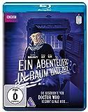 DVD Cover 'Ein Abenteuer in Raum und Zeit - Die Geschichte von Doctor Who beginnt genau hier... [Blu-ray]