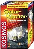 KOSMOS 659226 - Mitbringexp. Solarkocher hergestellt von KOSMOS