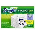 Swiffer Sweeper Dry Sweeping Pad Refi...
