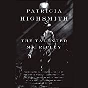 The Talented Mr. Ripley | Patricia Highsmith
