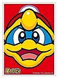キャラクタースリーブ 星のカービィ デデデ大王 (EN-209)
