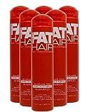 Scratch & Dent: <br />Case of 6 Fat Hair Shampoo (Original Formula)