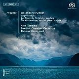 Wagner: Wesendonck-Lieder [Thomas Dausgaard, Nina Stemme, Swedish Chamber Orchestra] [BIS: BIS2022]