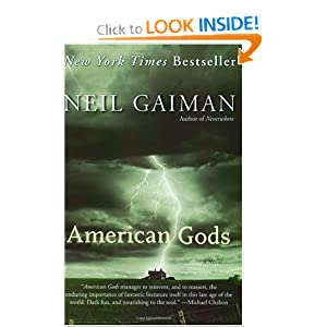 American Gods: A Novel