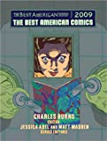 The Best American Comics 2009 (061898965X) by Burns, Charles