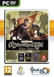 Neverwinter Nights Deluxe (PC DVD) [Importación inglesa]