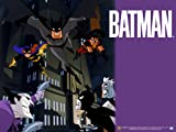 Batman: The Animated Series: The Mechanic