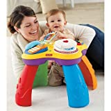 Fisher Price Laugh And Learn Puppy & Pals Learning Table