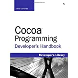Cocoa Programming Developer's Handbook (Developer's Library)by David Chisnall