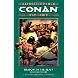 The Chronicles Of Conan Volume 14by Roy Thomas