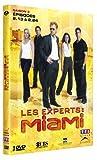 Les Experts : Miami - Saison 2, Partie 2 - Coffret 3 DVD (dvd)