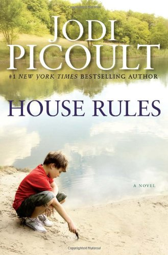 House Rules: A Novel front-980189