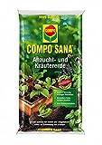 Compo 1062302004 Sana Anzucht und Kräutererde