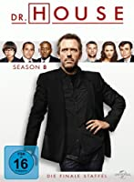 Dr. House - Season 8