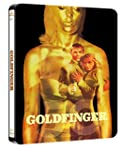 007 Goldfinger - Steelbook (Edizione...