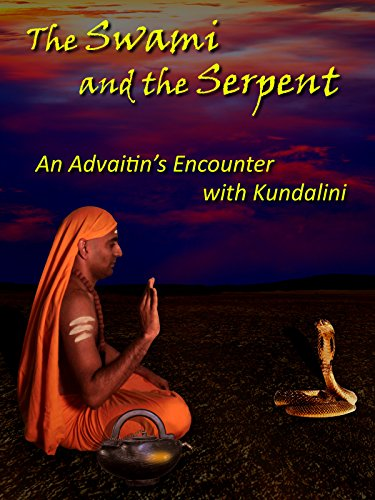 The Swami and the Serpent