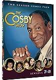 The Cosby Show  - Season 7 & 8