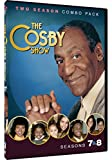 The Cosby Show - Seasons 7 & 8 - Comedy DVD, Funny Videos
