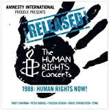 iRELEASED! - The Human Rights Concerts - Human Rights Now! (1988)