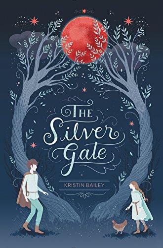 Silver Gate