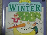 img - for Max and Maggie in Winter (Nice Mice Series) book / textbook / text book