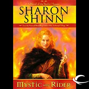 Mystic and Rider: The Twelve Houses, Book 1 | [Sharon Shinn]