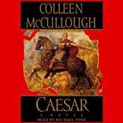 Caesar | [Colleen McCullough]