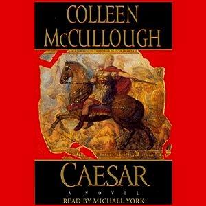 Caesar | [Colleen McCullough]