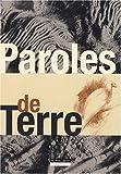 echange, troc Armand Fayard - Paroles de Terre
