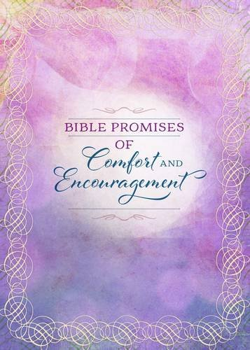 Bible Promises of Comfort and Encouragement (Promises for Life) (Personal Promise Bible compare prices)
