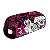 Monster High - 85019 - Fourniture Scolaire - Monster High - Trousse