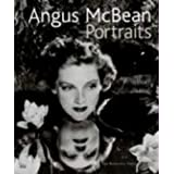 Angus McBean: Portraitsby Terrence Pepper
