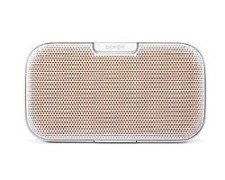 Denon Envaya DSB-200 Portable Wireless Bluetooth Speaker White