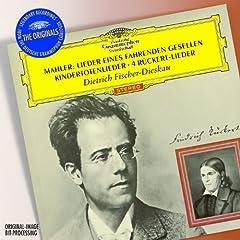 Mahler: Lieder eines fahrenden Gesellen - Wenn mein Schatz Hochzeit macht