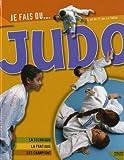 """Afficher """"Je fais du... judo"""""""