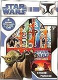 Star Wars Sticker Paradise