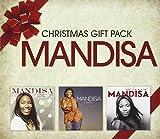 3CD Christmas Gift Pack