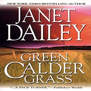 Green Calder Grass Audiobook