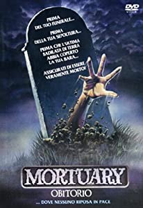 Amazon.com: Mortuary - Obitorio: Christopher George, Linda Day George