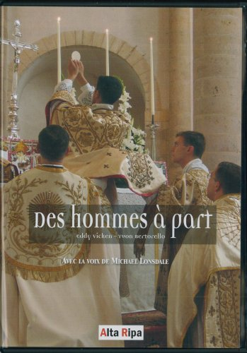 DES HOMMES À PART (DVD)