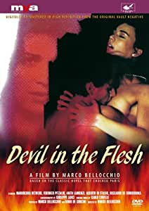 DEVIL IN THE FLESH [Import]