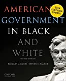 img - for American Government in Black and White book / textbook / text book