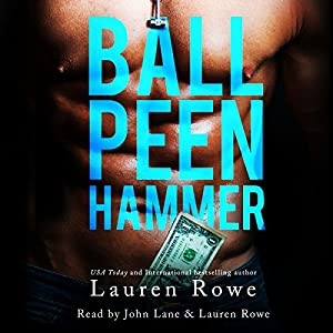 Ball Peen Hammer Audiobook