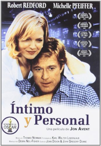 Íntimo y Personal